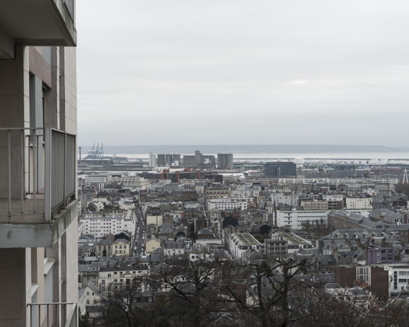 Le Havre et Haute Normandie